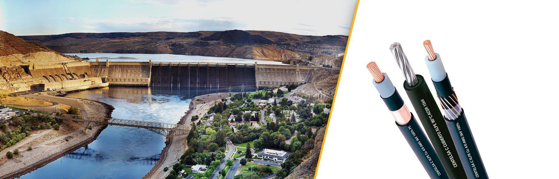 Centelsa - Cables para media y alta tensión - Colombia, perú, ecuador