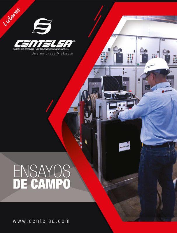 CARTILLA ENSAYOS DE CAMPO FINAL-CENTELSA