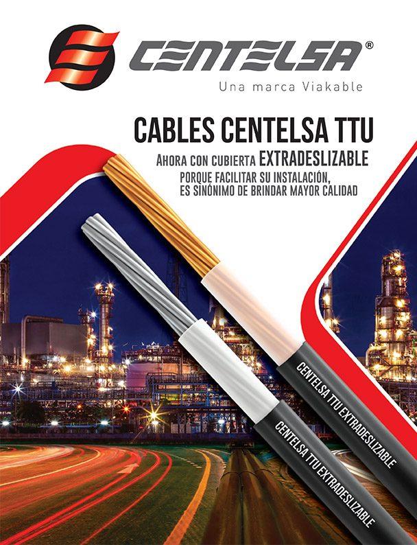 PLEG - CABLE TTU Extradeslizable Ecuador (baja individuales)