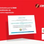 CENTELSA: Operador Económico Autorizado – OEA