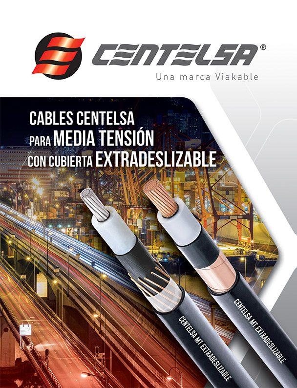 Centelsa - Pleg EXTRADESLIZABLE (individuales) low