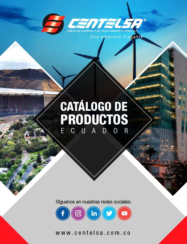 portada catalago ecuador